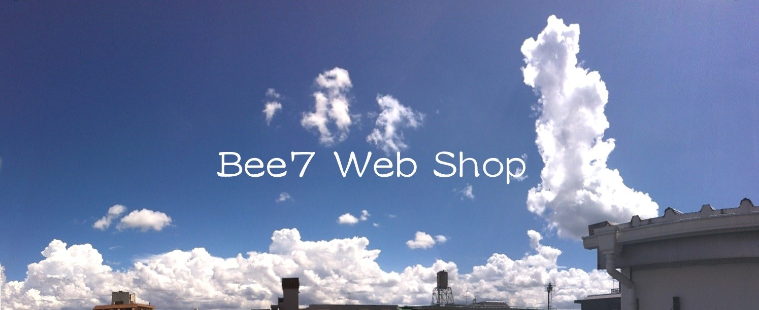 Bee7 Web Shop