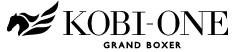 KOBI-ONEコビワン メンズボクサーパンツ