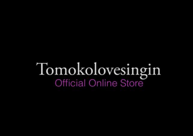 Tomokolovesingin online store
