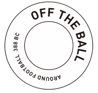 OFF THE BALL SHOP