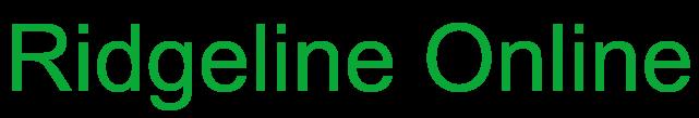 Ridgeline Online