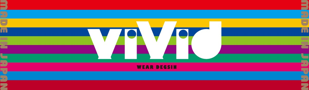 vivid WEAR DESIGN the SHOP
