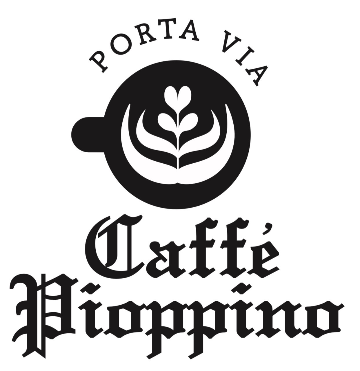 caffe pioppino