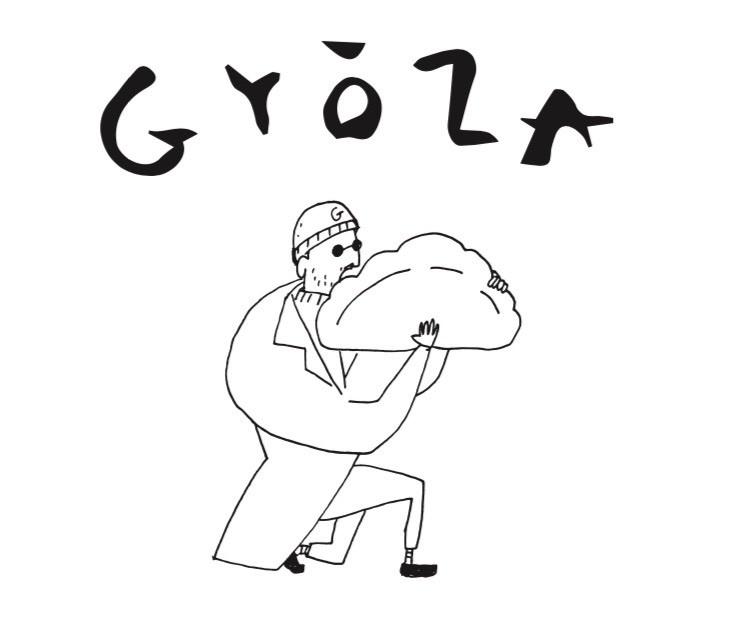 GYOUZAYA