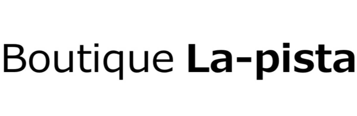 Boutique La-pista