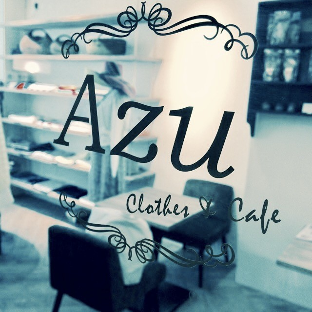 Azu clothes & cafe
