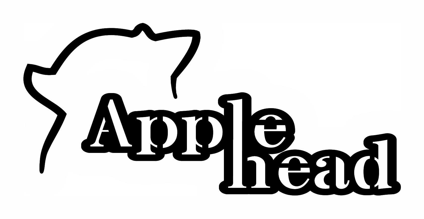 Apple-Head