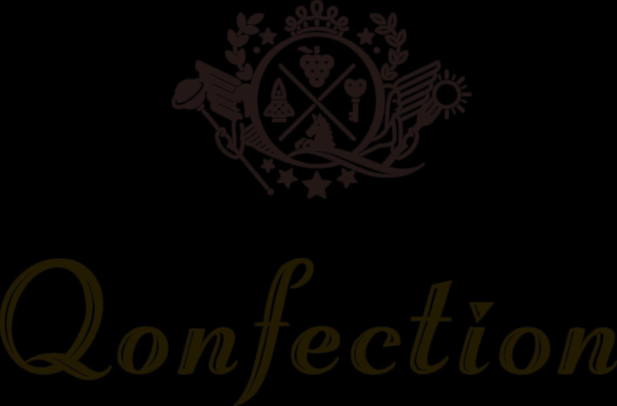 コンフェクション|Qonfection