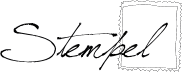 Stempel  ― 旅する切手 ―