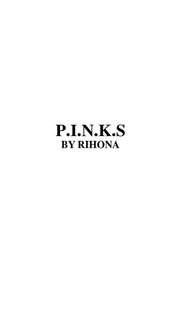 P.I.N.K.S