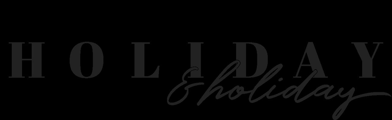 韓国レディースファッション通販 HOLIDAY & HOLIDAY(ホリデーアンドホリデー)