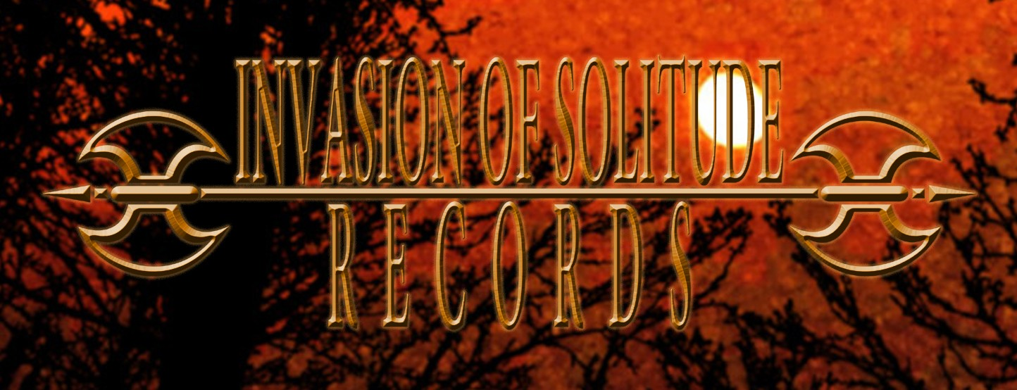 Invasion of Solitude Records