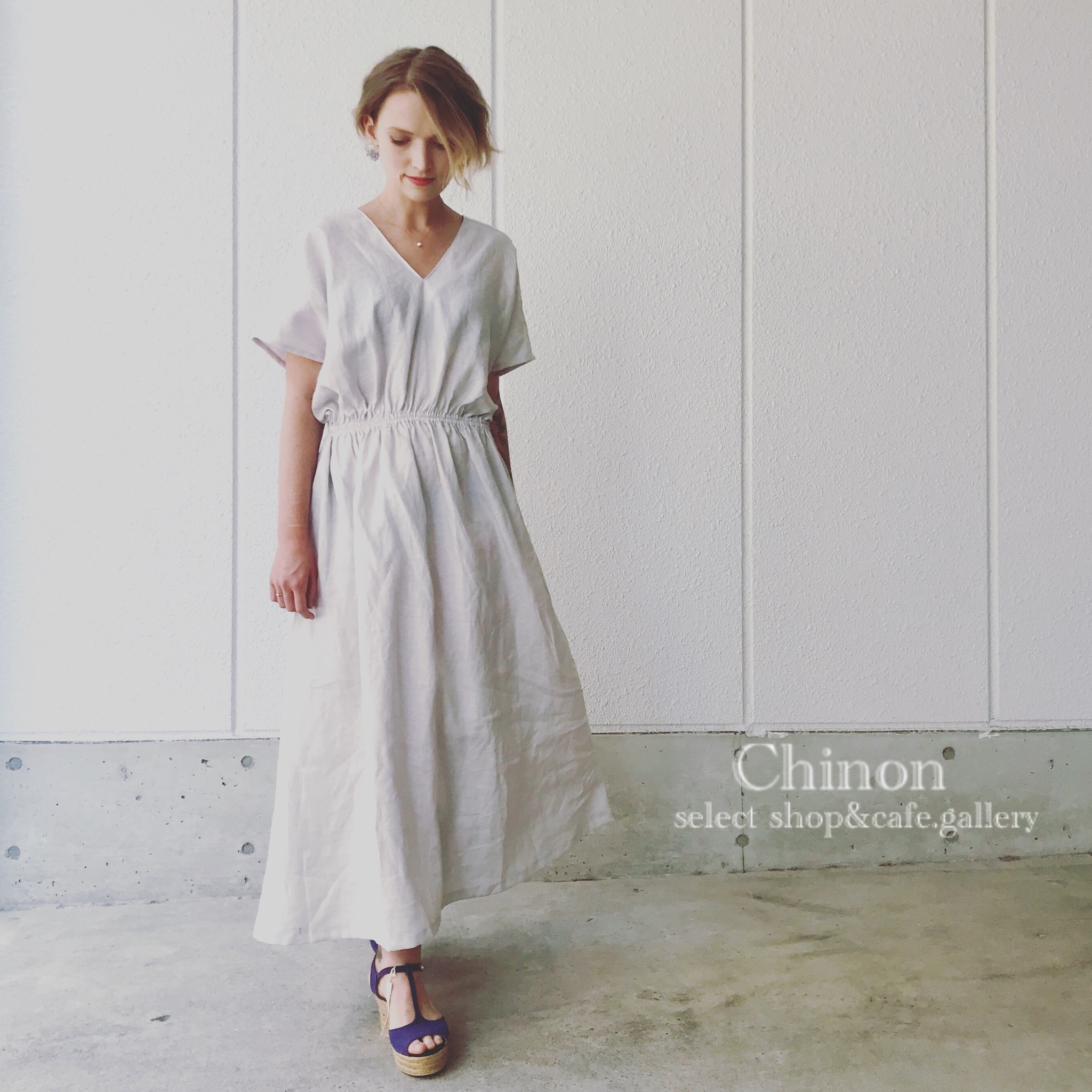 primrose closet  ★ Chinon   select shop