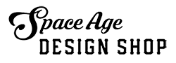 Space Age Design Shop - BASE店