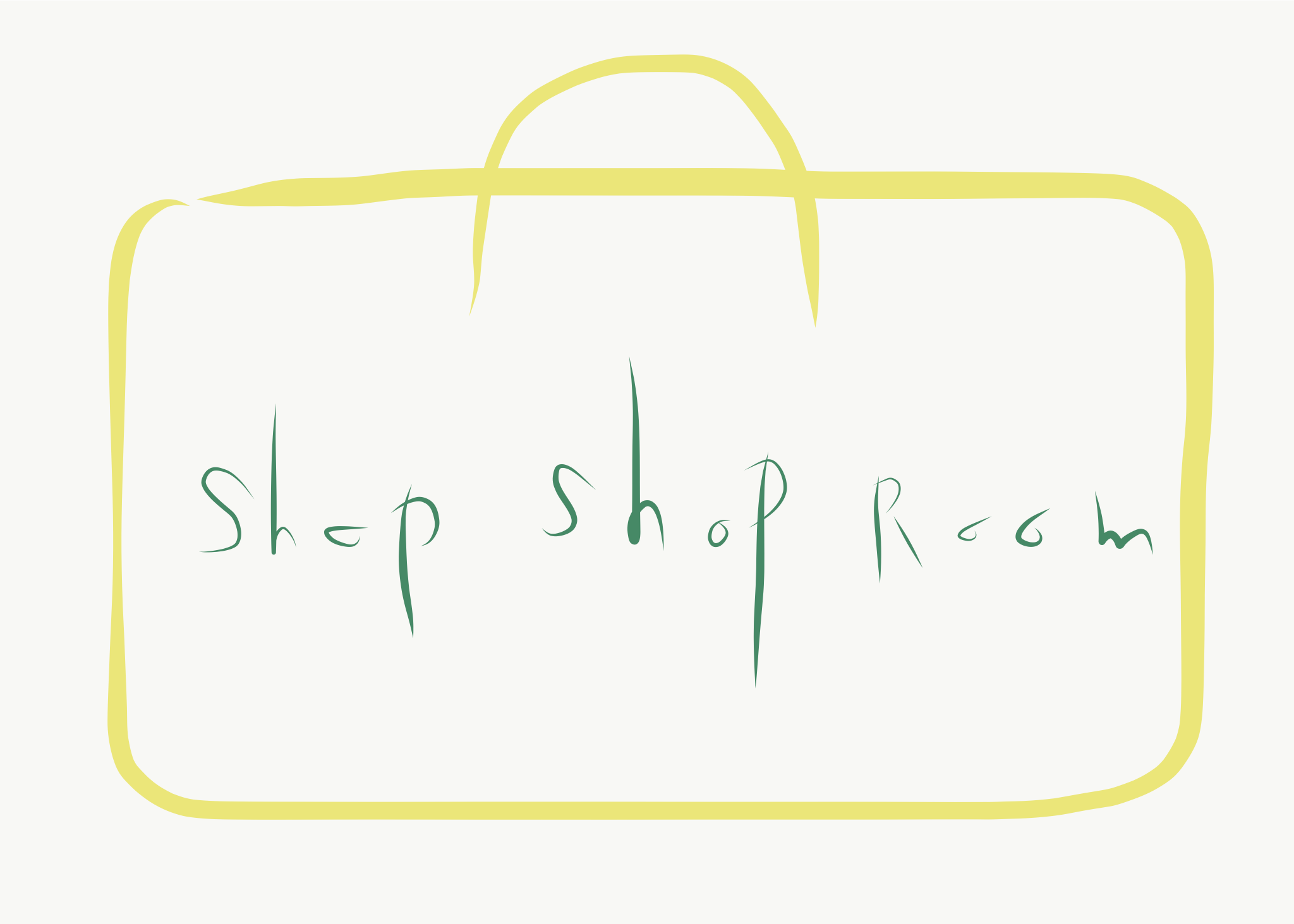 SHOP SHOP ROOM