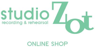 studio Zot オンラインショップ