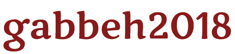 gabbeh2018