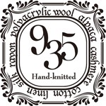 935Hand-knitted