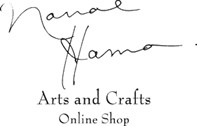 Nanae Hama Online Store