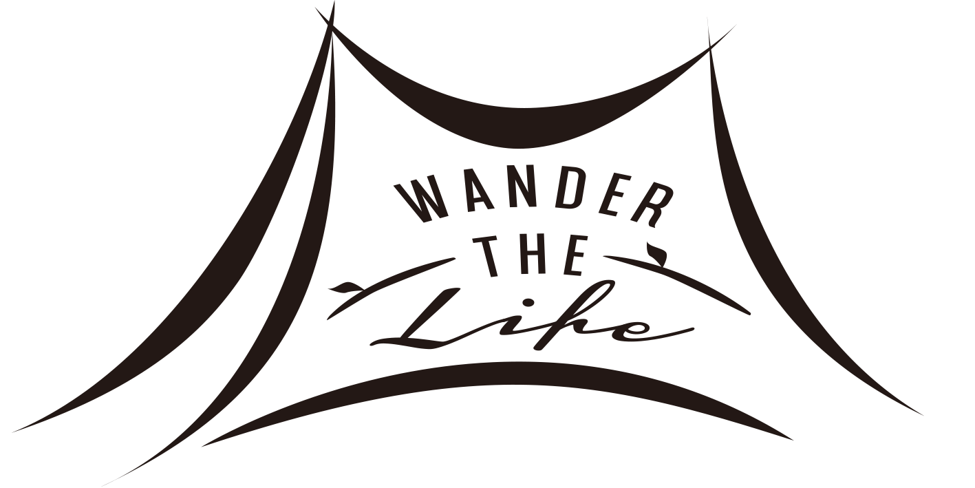 WANDER THE Life