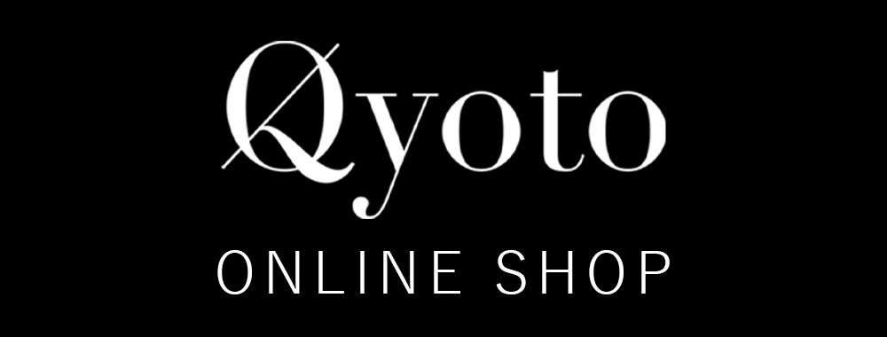 Qyoto ONLINE SHOP