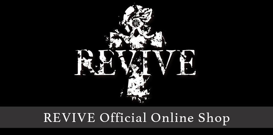 REVIVE Official Online Shop