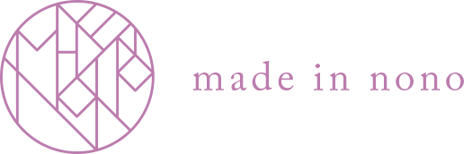 made in nono|野々すみ花 オフィシャルストア