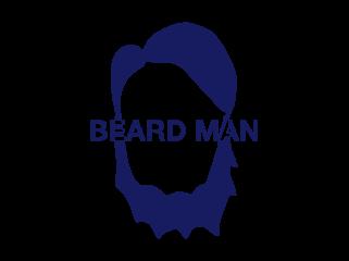 BEARD MAN(ベアードマン)