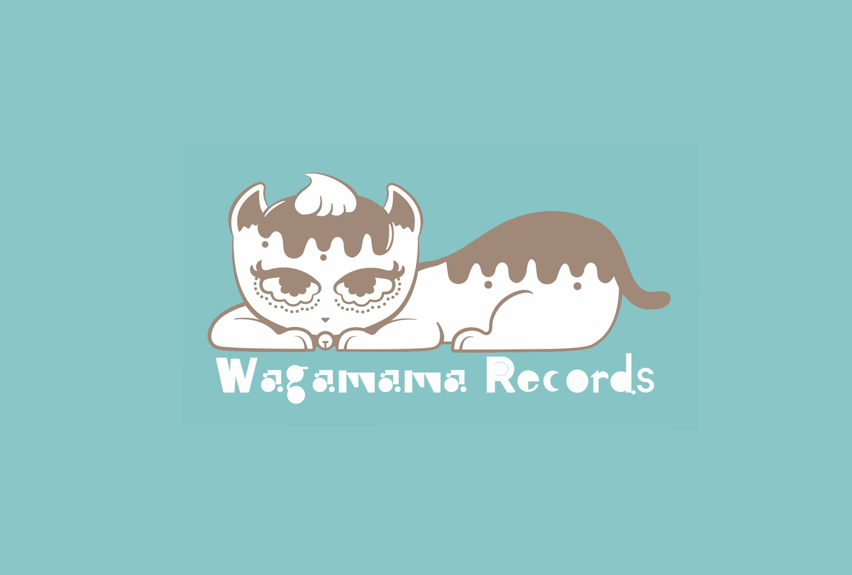 Wagamama Records Goods Shop