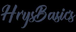HrysBasics STORE
