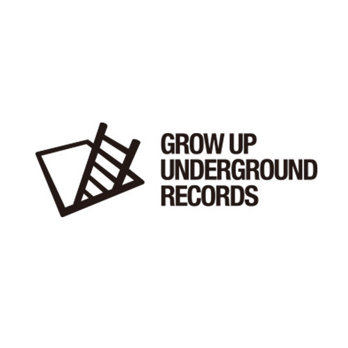 GROW UP UNDERGROUND RECORDS