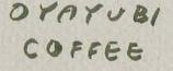 OYAYUBI COFFEE