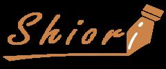 ホームページを贈るペーパーアイテム Shiori オンラインストア