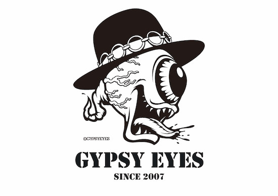 GYPSY EYES GALLERY