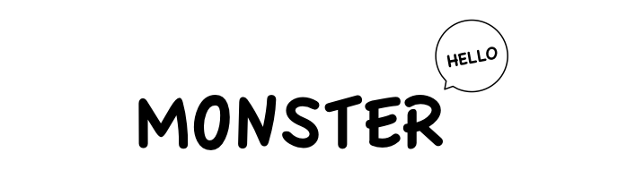 MONSTER HELLO