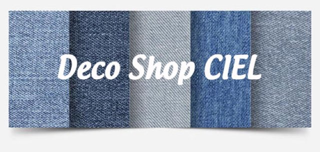 Decoshop【Ciel】