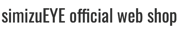 simizuEYE official web shop