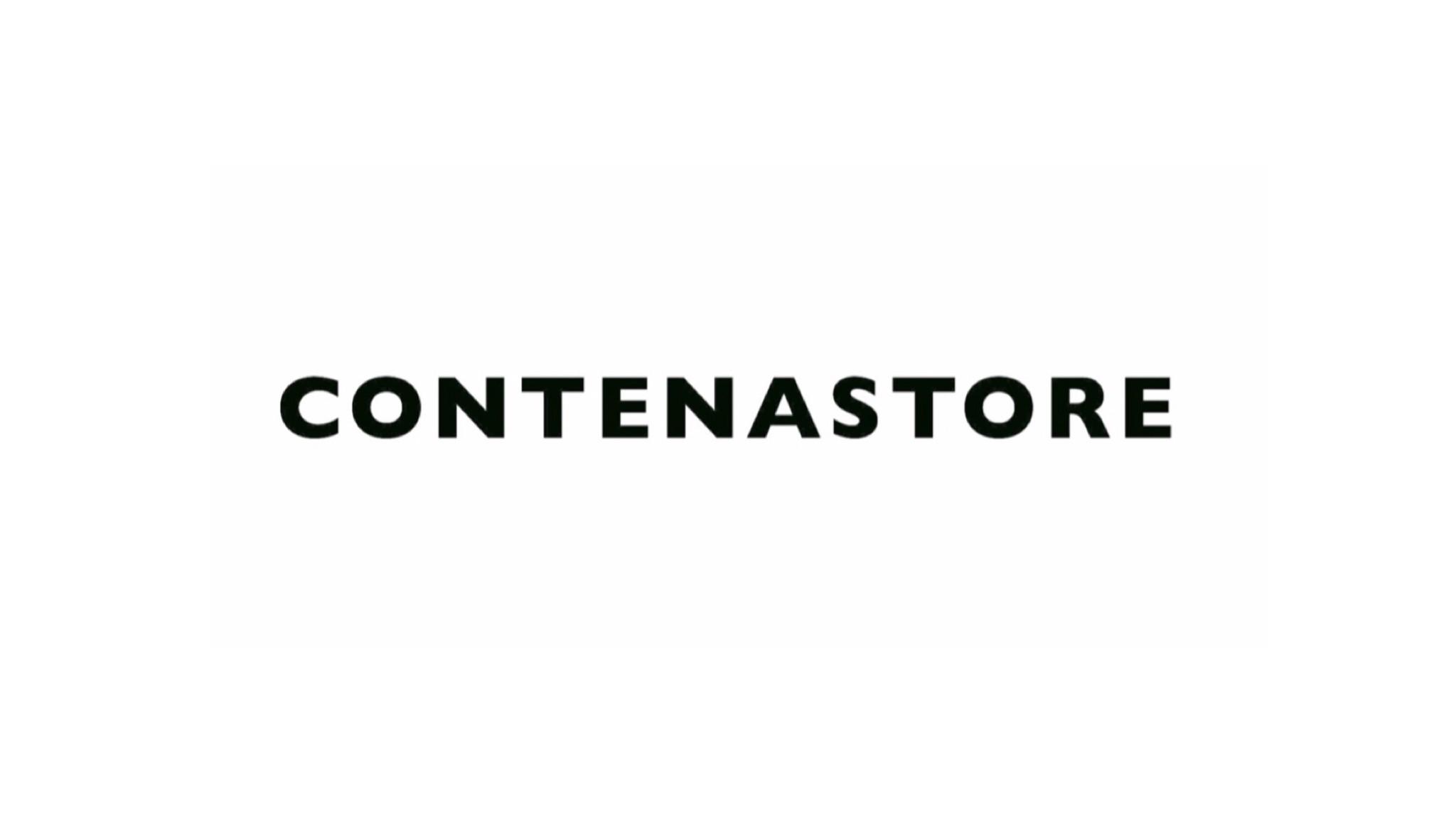 CONTENASTORE E-SHOP