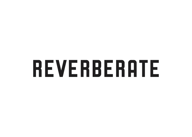 REVERBERATE WEB SHOP