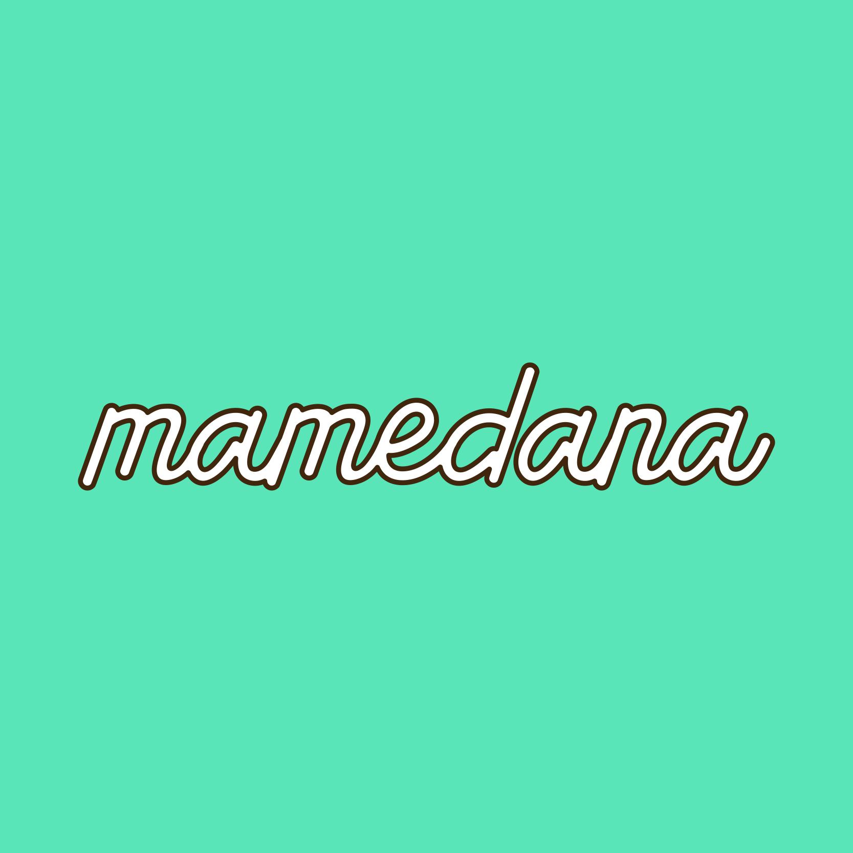 mamedana