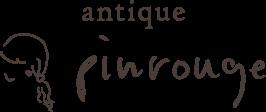 アンティークアクセサリーショップ |antique pinrouge アンティーク・パンルージュ  | 通販