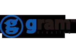 gram creative