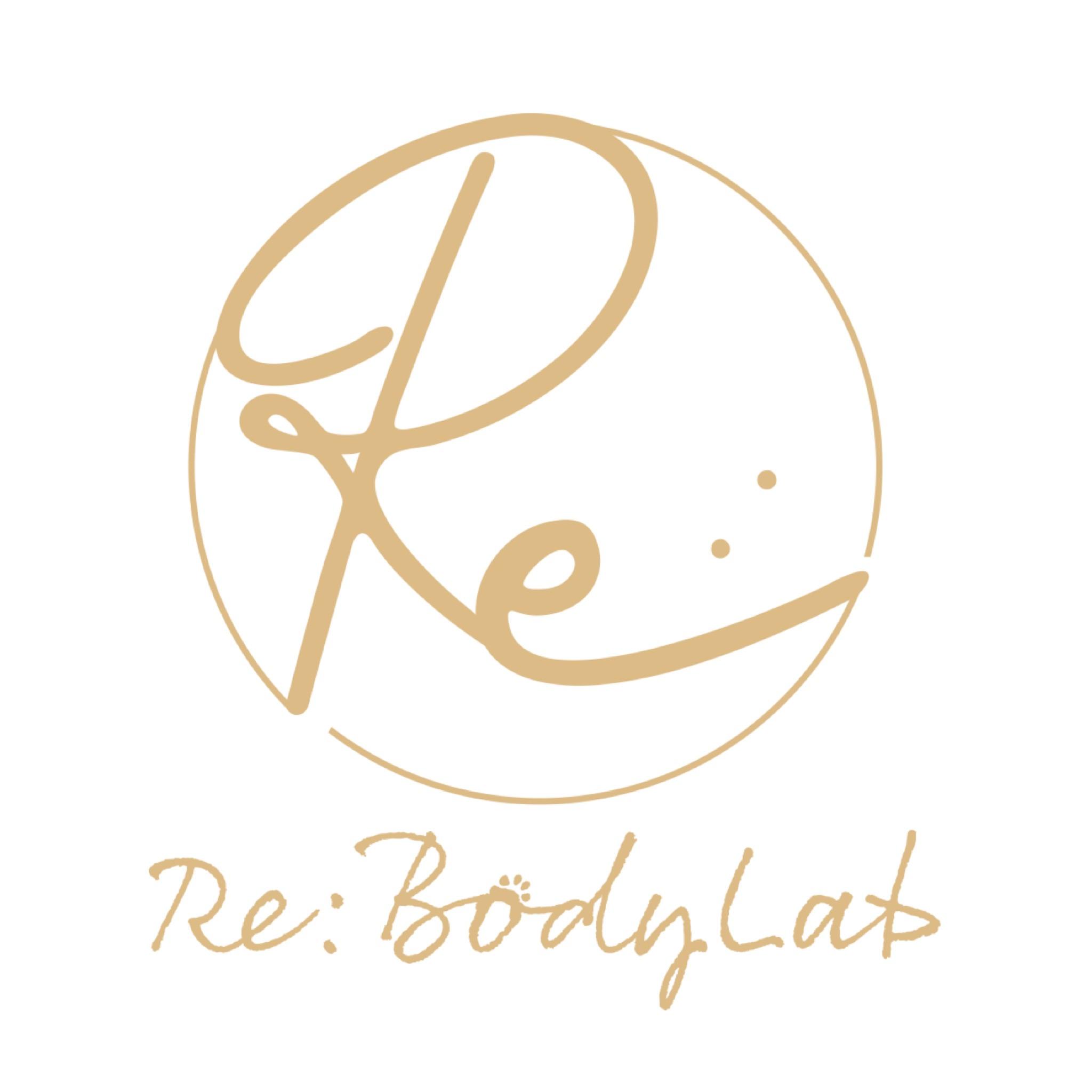 Re:BodyLab リボディラボ 安江歩