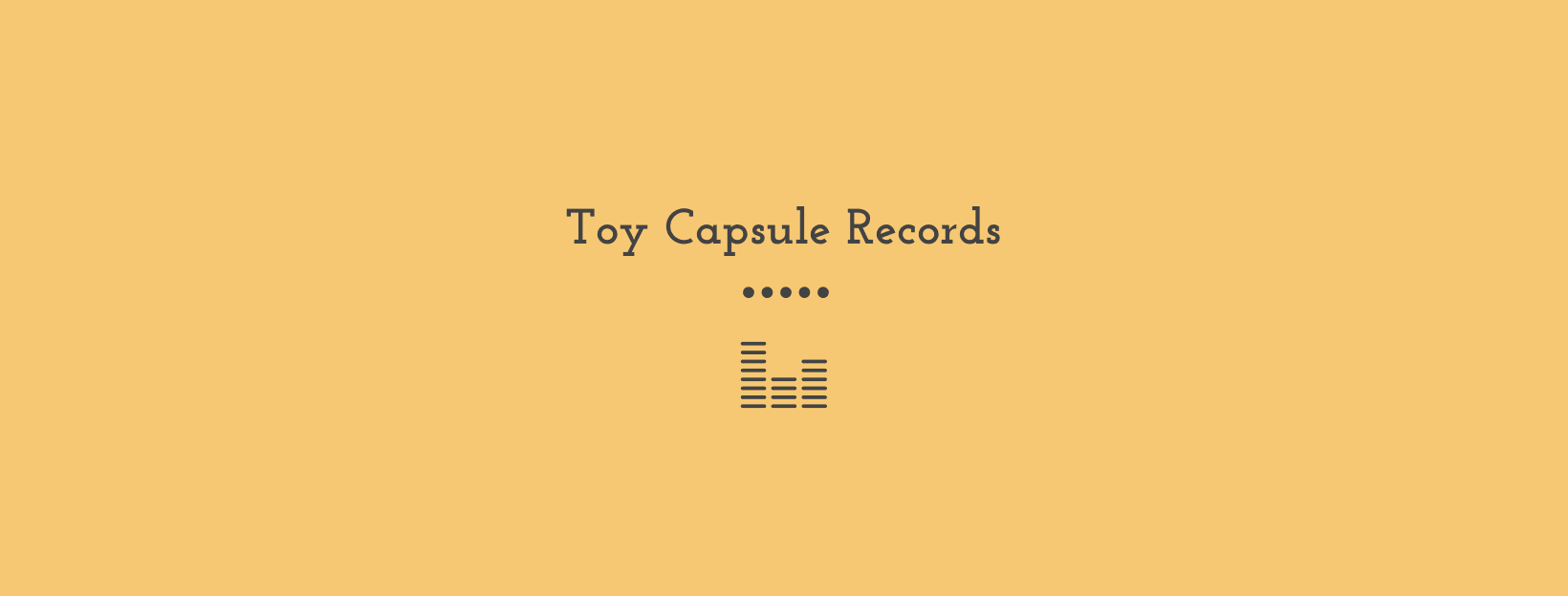 Toy Capsule Records