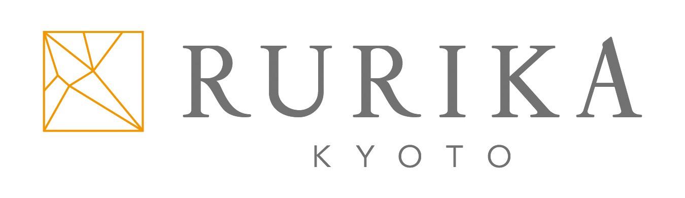 """ガラス工芸作家がつくる琥珀菓子 """"瑠璃菓"""" <RURIKA kyoto>"""