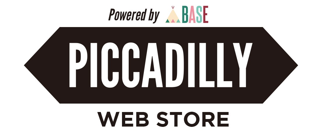 "PICCADILLY WEB STORE ON THE ""BASE"""