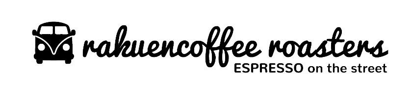 楽園珈琲 rakuencoffee