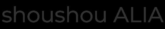 shoushou ALIA