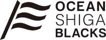 OCEAN SHIGA BLACKS