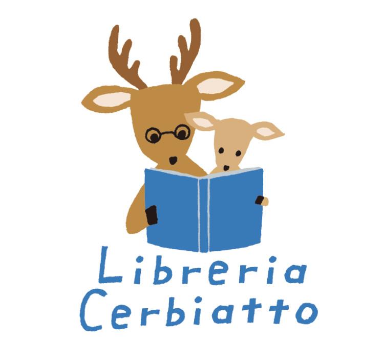 イタリア 絵本 Cerbiatto (チェルビアット 絵本店)